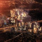 Bhartiya City Nikoo homes Project