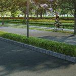 Embassy Springs Cycling Tracks