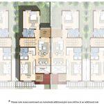 First floor plan 2400 Sft