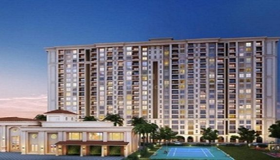Hiranandani Lake Verandahs Featured Image