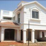 Hiranandani Villas Villa Construction