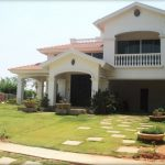 Hiranandani Villas Villa View