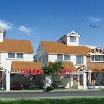 Prestige Augusta Golf Village Villa View