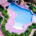 Prestige Exotica Poolside View