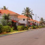 Prestige Ozone Street View