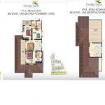 Type B Floor Plan